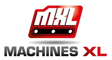 MACHINES XL