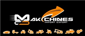 Makchines Import Export