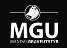 MANDAL GRAVEUTSTYR AS