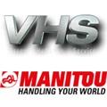 Manitou Dealer VHS Bladel
