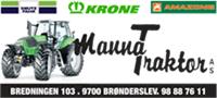 Manna Traktor- og Maskinforretning