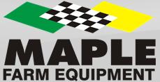 Maple Farm Equipment - Moosomin