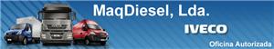 Maqdiesel-Comércio Reparação Equipamentos Industriais Unipessoal Lda