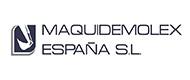 MAQUIDEMOLEX ESPAÑA