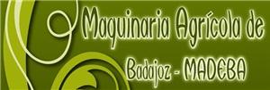 MAQUINARIA AGRICOLA DE BADAJOZ, S.L.