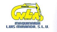MAQUINARIA LUIS MIRANDA GRANADA