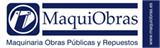 MAQUIOBRAS COMERCIAL Y REPUESTOS, S.L