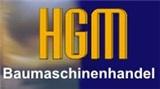 Margit Herold, HGM Baumaschinenhandel