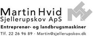 Martin Hvid Sjellerupskov ApS - Nordborg