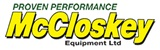 McCloskey Equipment Ltd