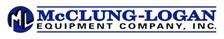 McClung-Logan Equipment Company, Inc.