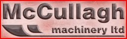 McCullagh Machinery Ltd.