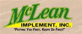 McLean Implement, Inc.