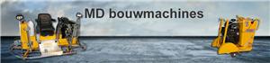 MD Bouwmachines