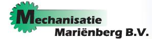 Mechanisatie Mariënberg BV