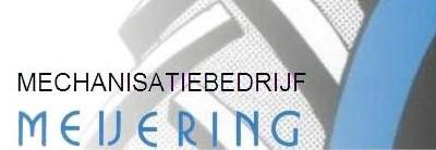 Mechanisatiebedrijf Meijering BV