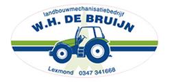 Mechanisatiebedrijf W.H. de Bruijn