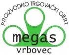 MEGAS METALI