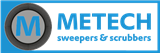 Metech Sweepers & Scrubbers