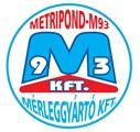 Metripond-M93 mérleggyártó Kft.