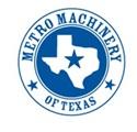 Metro Machinery of Texas