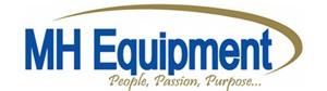 MH Equipment Company - Des Moines, IA