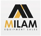 Milam Equipment Sales