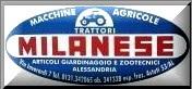 Milanese di Milanese Roberto & C. S.A.S.