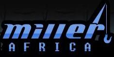Miller Africa Towing Equipment