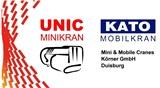 Mini & Mobile Cranes Körner GmbH