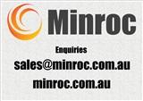 Minroc Mining Services Pty Ltd.