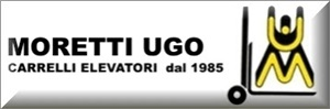 Moretti Ugo