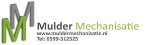 Afbeeldingsresultaat voor mulder mechanisatie