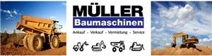 Müller Baumaschinen