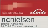 N.C. Nielsen A/S
