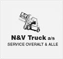 N & V trucks A/S