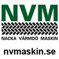 Nacka Värmdö Maskin AB