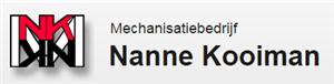 Nanne Kooiman