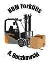 NDM Forklifts Buczkowski Adrian