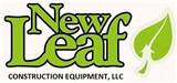 New Leaf Construction Equipment