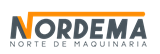 NORDEMA - NORTE DE MAQUINARIA