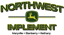 NORTHWEST IMPLEMENT, INC. - STANBERRY