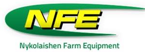 Nykolaishen Farm Equipment