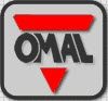 Omal Hydraulic Breakers