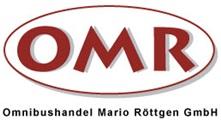 OMR Omnibus-& Kfz-Handel Mario Röttgen GmbH