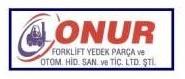 Onur Forklift San. Tic. Ltd. Şti.