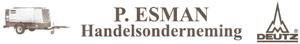 P. Esman Handelsonderneming