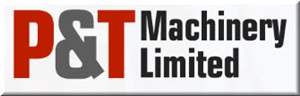 P&T Machinery Ltd