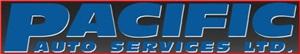 Pacific Auto Services Ltd.
