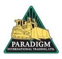 Paradigm Intl Trading LTD